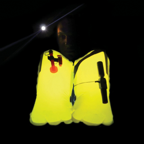 Spinlock Lume-On Lifejacket Illumination LED Pair